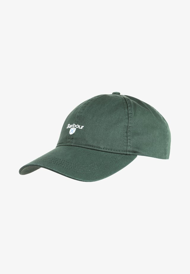 CASCADE SPORTS - Cappellino - racing green
