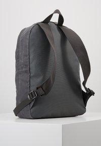 Barbour - EADAN BACKPACK - Batoh - grey - 3