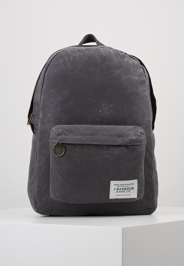EADAN BACKPACK - Tagesrucksack - grey
