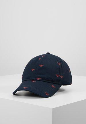 BURNHAM SPORTS - Cap - navy