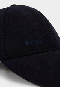 Barbour - COOPWORTH SPORTS - Cap - navy - 3