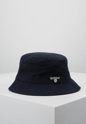 CASCADE BUCKET HAT - Hut - navy
