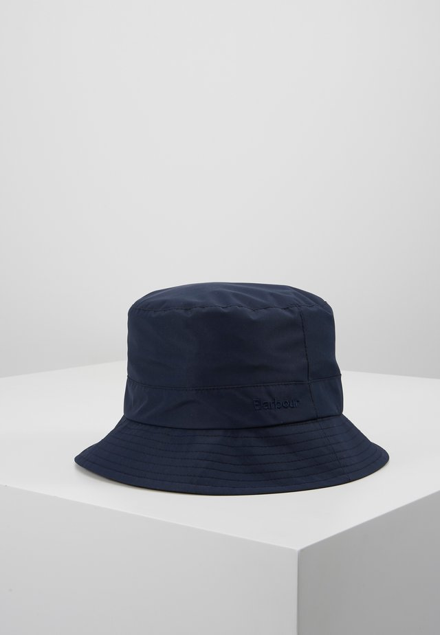 MARINER BUCKET HAT - Hut - navy