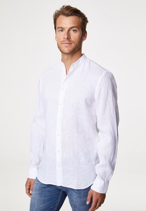 GRANPA UNI - Shirt - white
