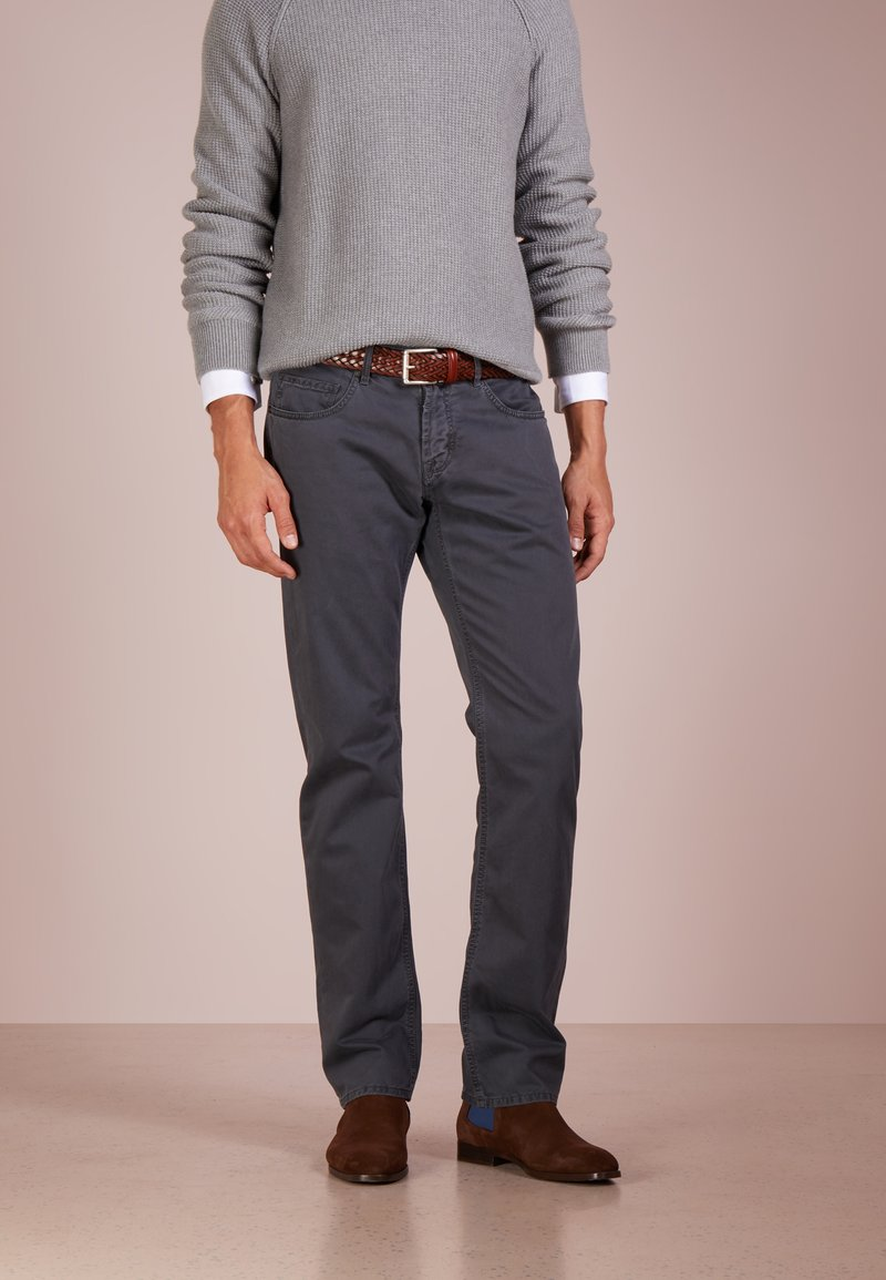 Baldessarini - Slim fit jeans - grau