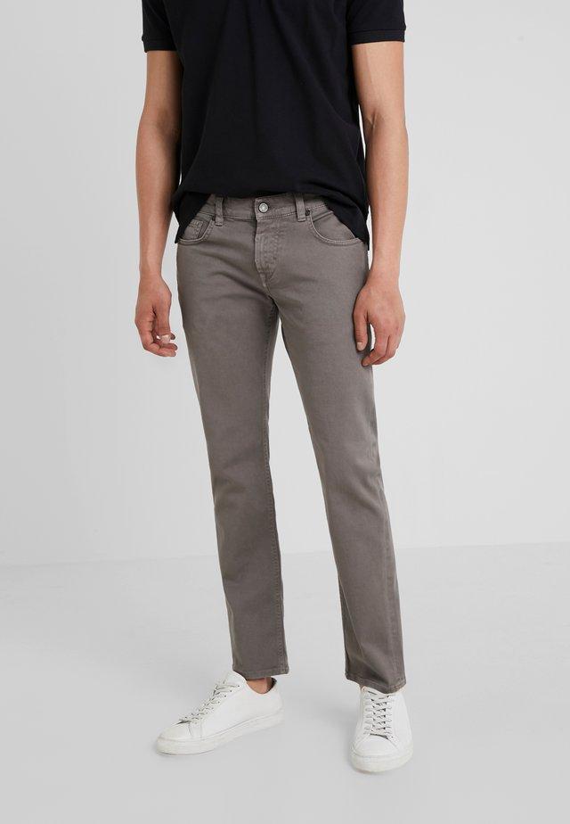 JOHN - Jeans Straight Leg - grau
