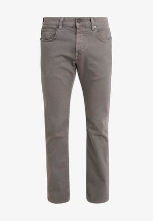 JOHN - Straight leg jeans - grau