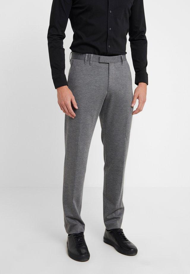 SEVEN - Kalhoty - grey