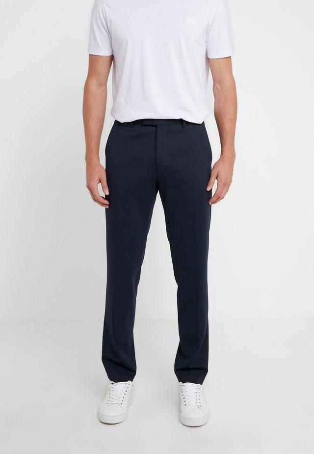 SEVEN - Kalhoty - blue