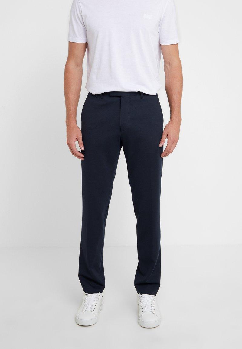 Baldessarini - SEVEN - Pantalon classique - blue