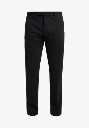 SEVEN - Trousers - schwarz