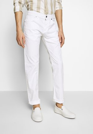 JACK - Trousers - white