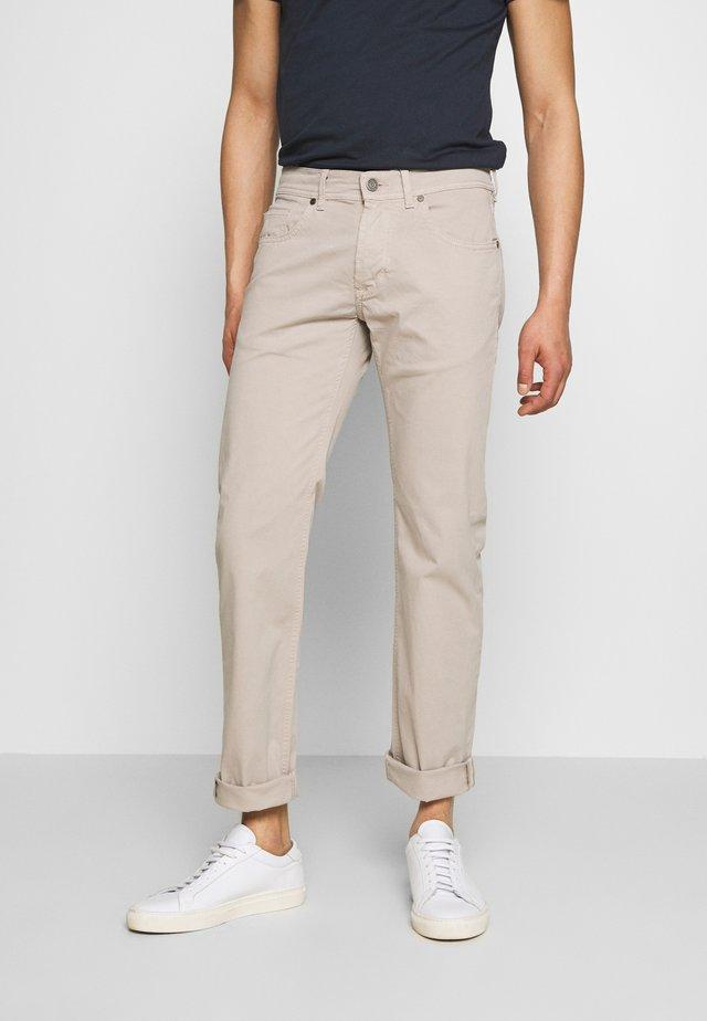 JACK - Kalhoty - beige