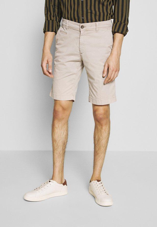JOERG - Shorts - beige