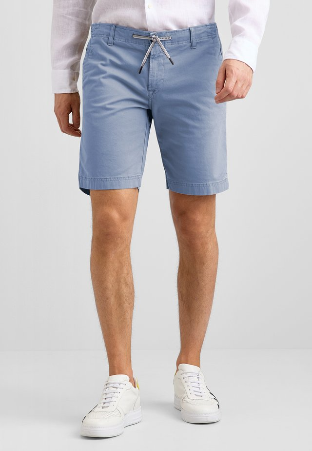 JAMIE - Shorts - blue