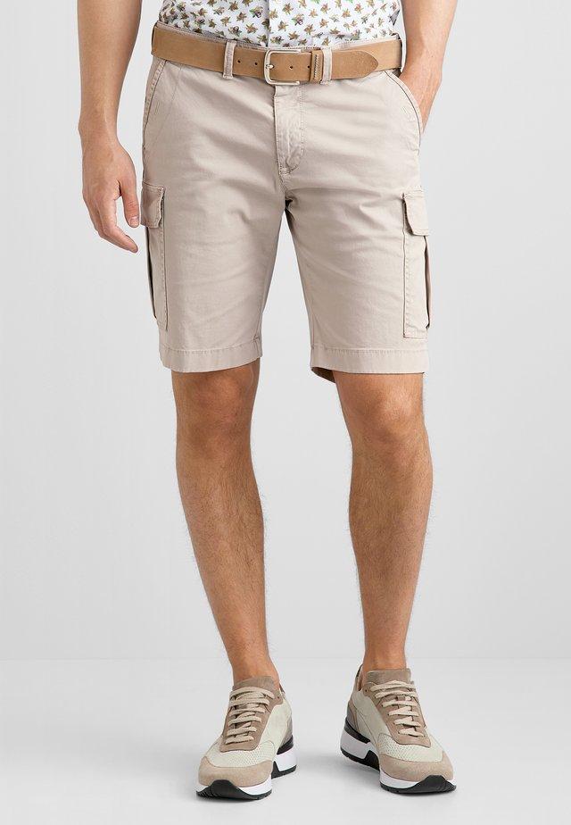 JARNE - Shorts - cement