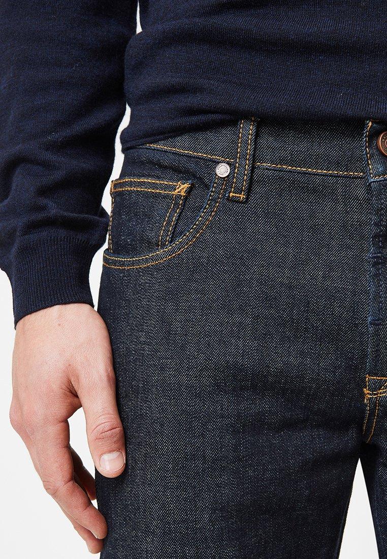 Baldessarini John - Jeans Straight Leg Blue