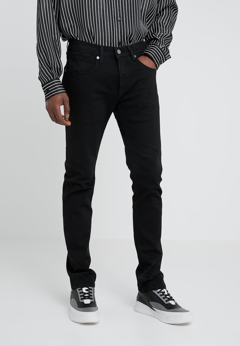 Baldessarini - Jeans Slim Fit - black denim
