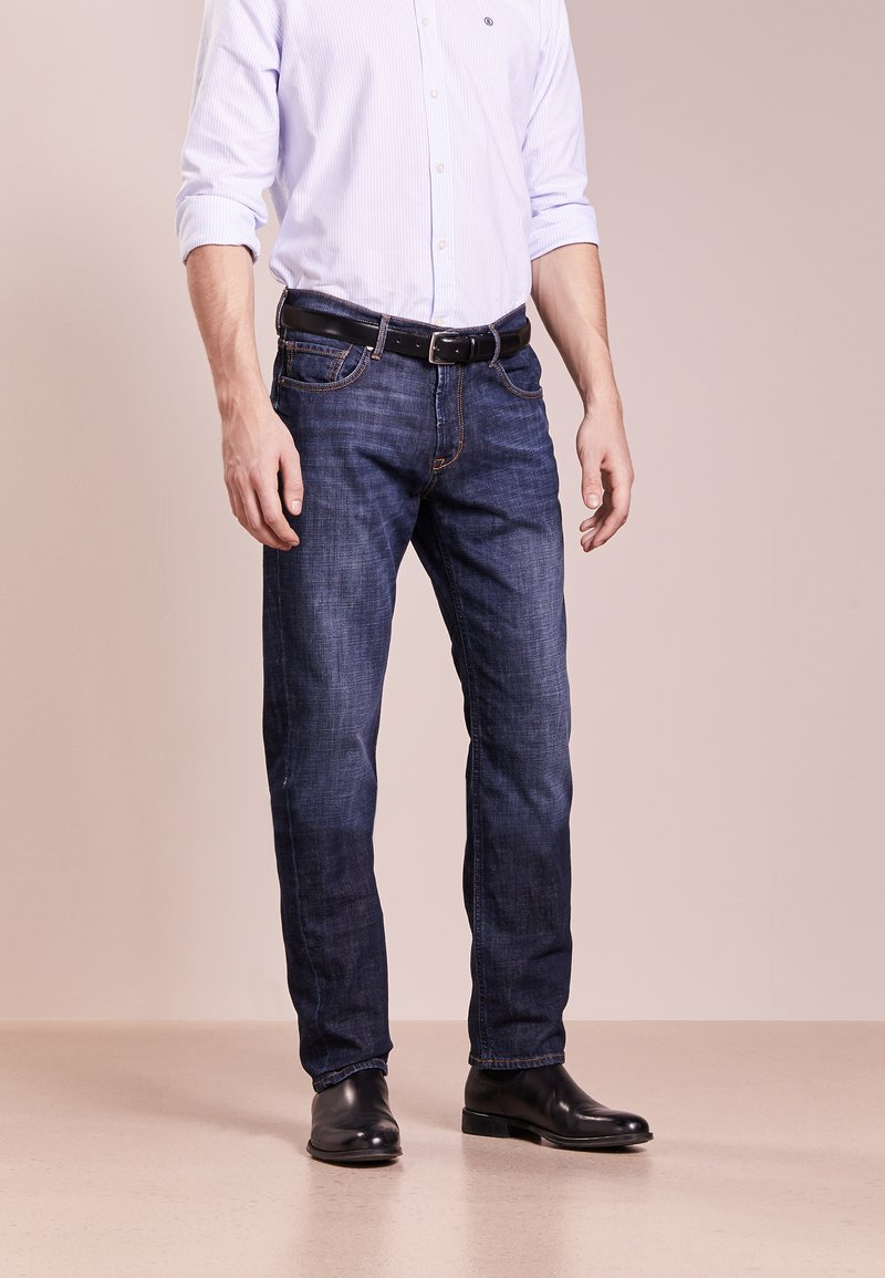 Baldessarini - JACK - Jeans Straight Leg - blue