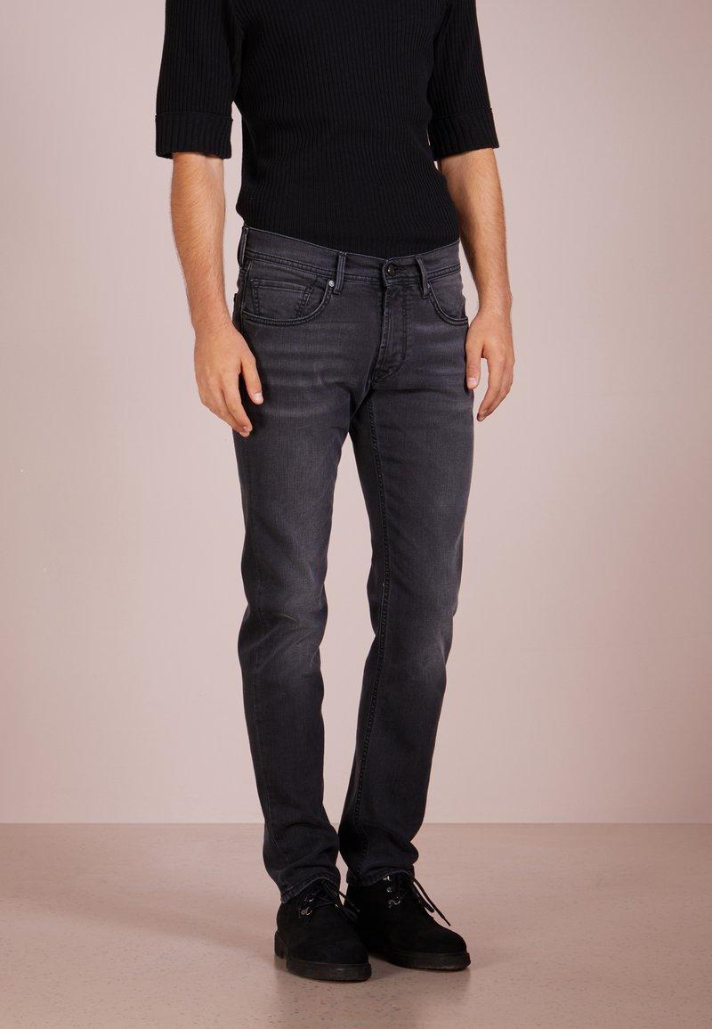 Baldessarini - Slim fit jeans - black/ grey