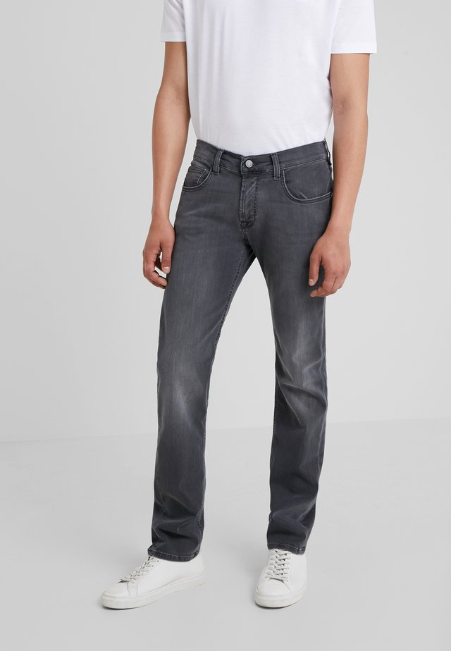 JOHN - Jeans slim fit - grey