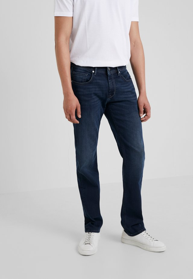 JACK - Jeans straight leg - blue