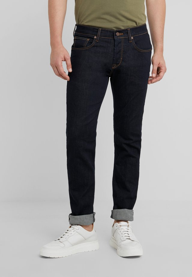 JOHN - Jeans slim fit - blue