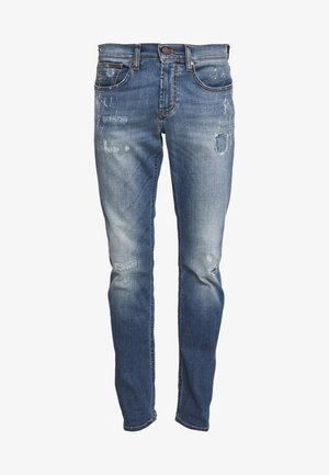 JOHN - Jeans Slim Fit - light blue