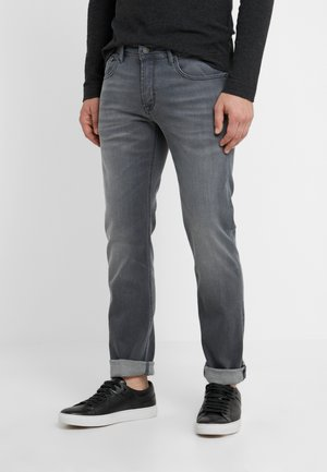 JACK - Džíny Straight Fit - grey