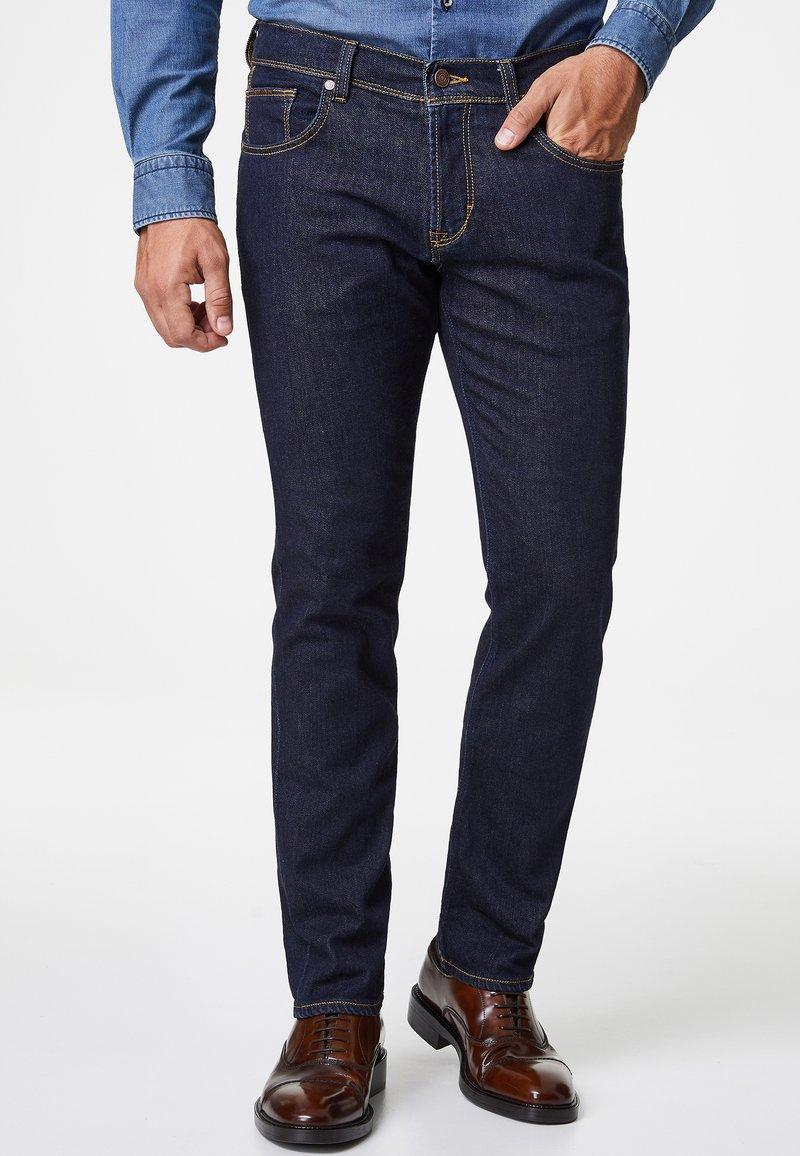 Baldessarini - Jeans Slim Fit - blue