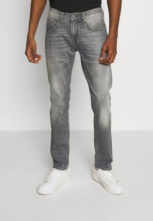 JOHN - Straight leg jeans - grey