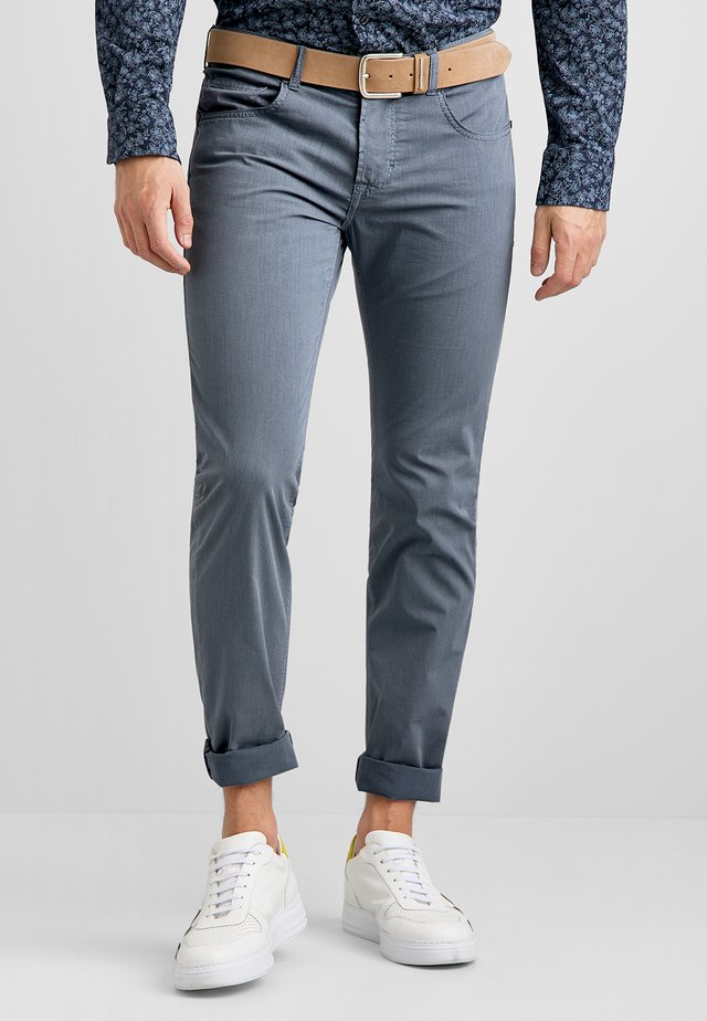 John - Jeans Slim Fit - blue
