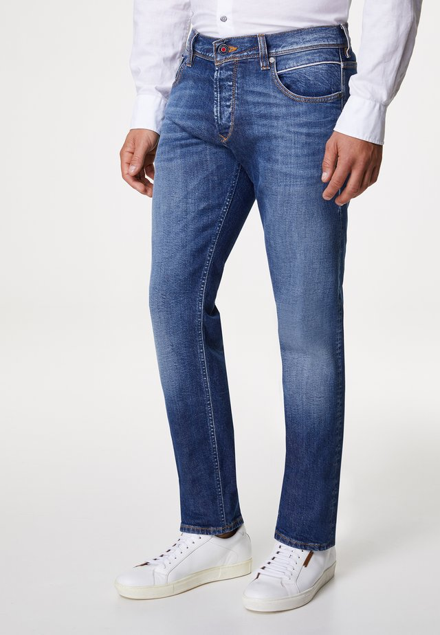 JETT - Slim fit jeans - medium blue