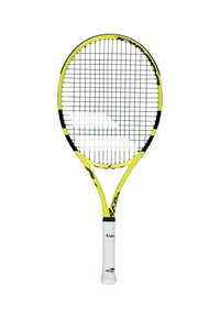 Babolat - AERO JUNIOR  - Tennis racket - yellow - 1