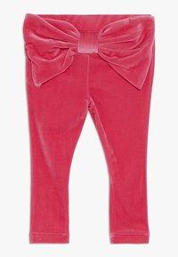Bardot Junior - IRIS BOW  - Leggings - Hosen - pink - 1
