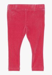 Bardot Junior - IRIS BOW  - Leggings - Hosen - pink - 0