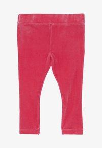 Bardot Junior - IRIS BOW  - Leggings - Hosen - pink - 2