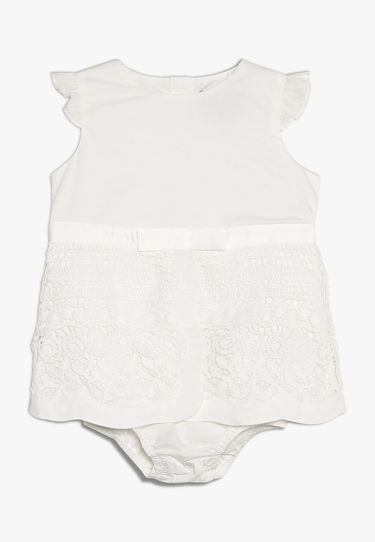 Bardot Junior - GROW - Jumpsuit - ivory