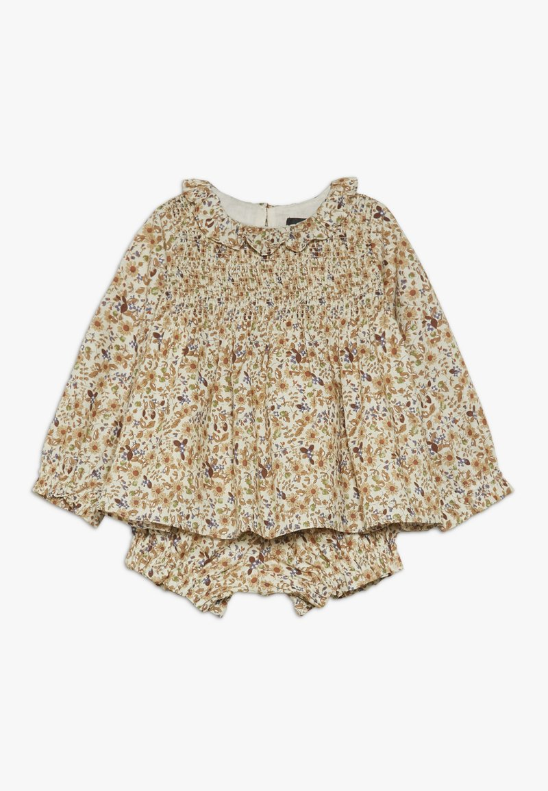 Bardot Junior - BLOOMER SET - Kraťasy - beige