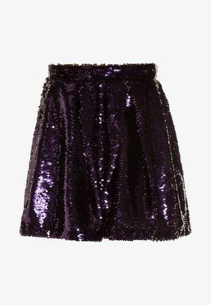 BELLA FLIPPY SKIRT - Spódnica trapezowa - multicolor