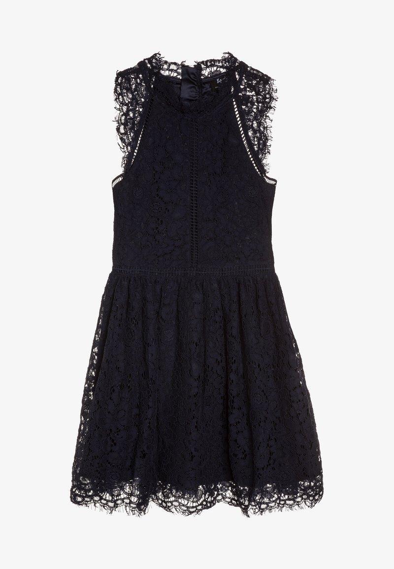 Bardot Junior - PANEL DRESS - Cocktail dress / Party dress - dark blue