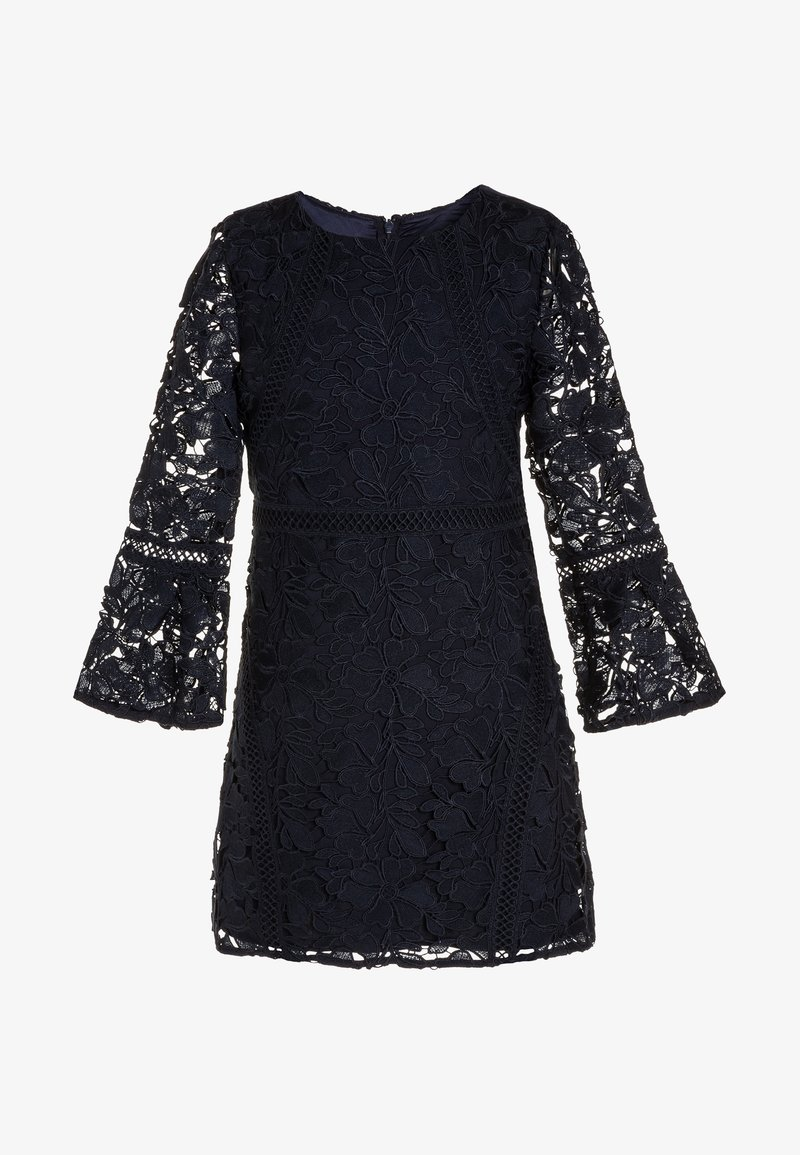 Bardot Junior - CHARLI DRESS - Cocktail dress / Party dress - navy