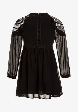 IRINA DRESS - Koktejlové šaty/ šaty na párty - black