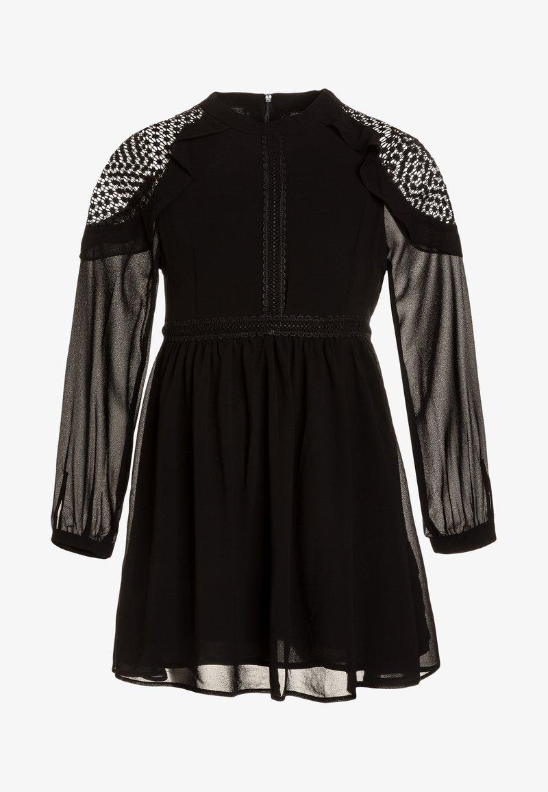 Bardot Junior - IRINA DRESS - Cocktailjurk - black