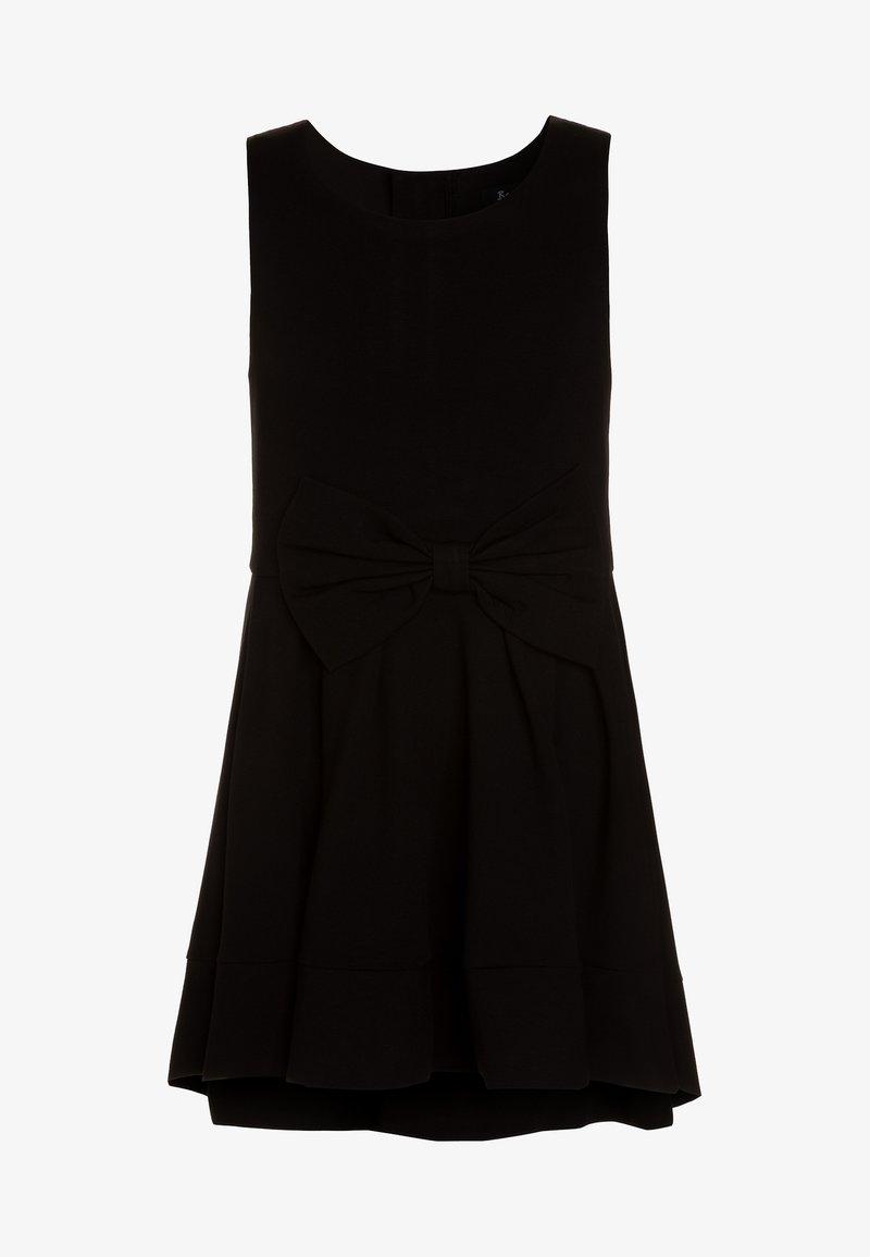 Bardot Junior - AVA PONTE DRESS - Jerseykjoler - black