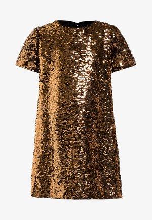 FAITH SHIFT DRESS - Koktejlové šaty/ šaty na párty - multicolor