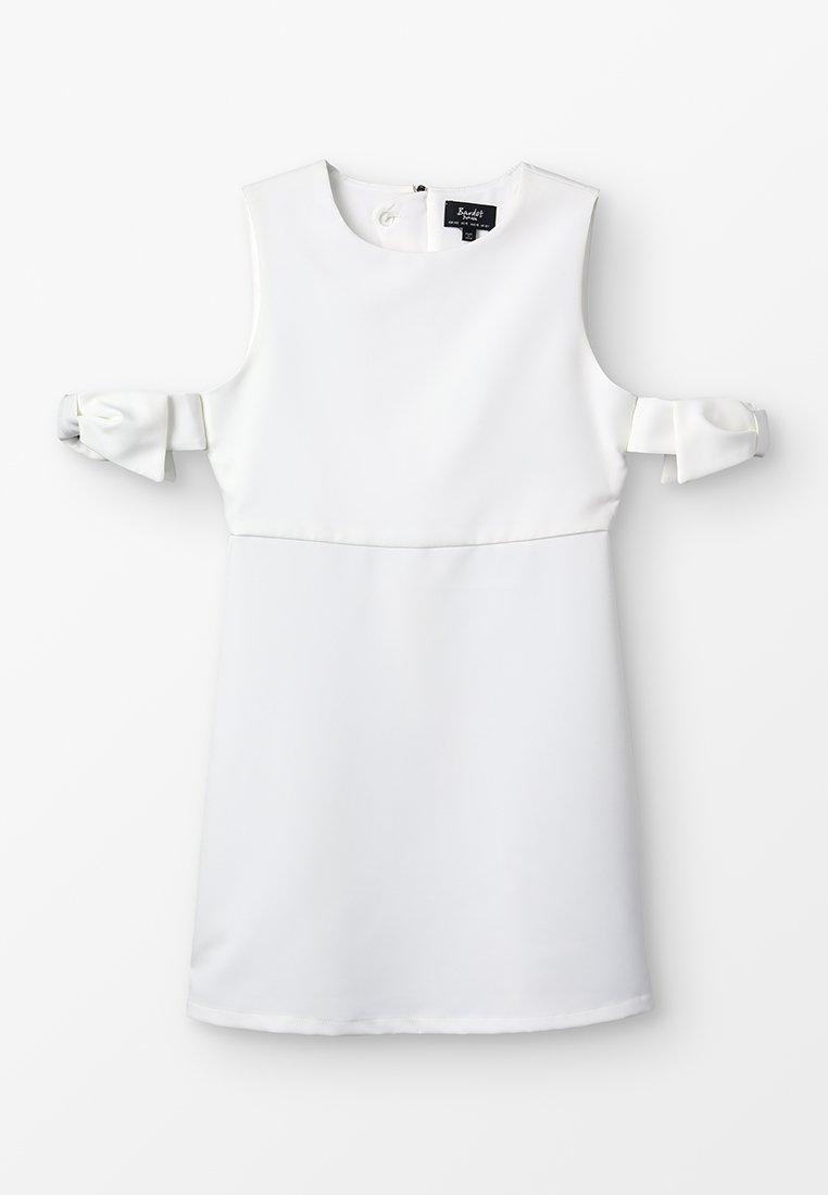 Bardot Junior - IVA BOW SHIFT DRESS - Cocktail dress / Party dress - gardenia