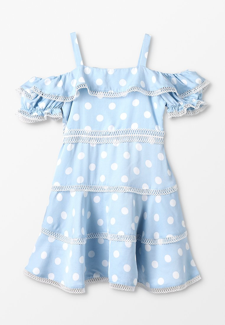Bardot Junior - ISOLA DRESS - Day dress - sky