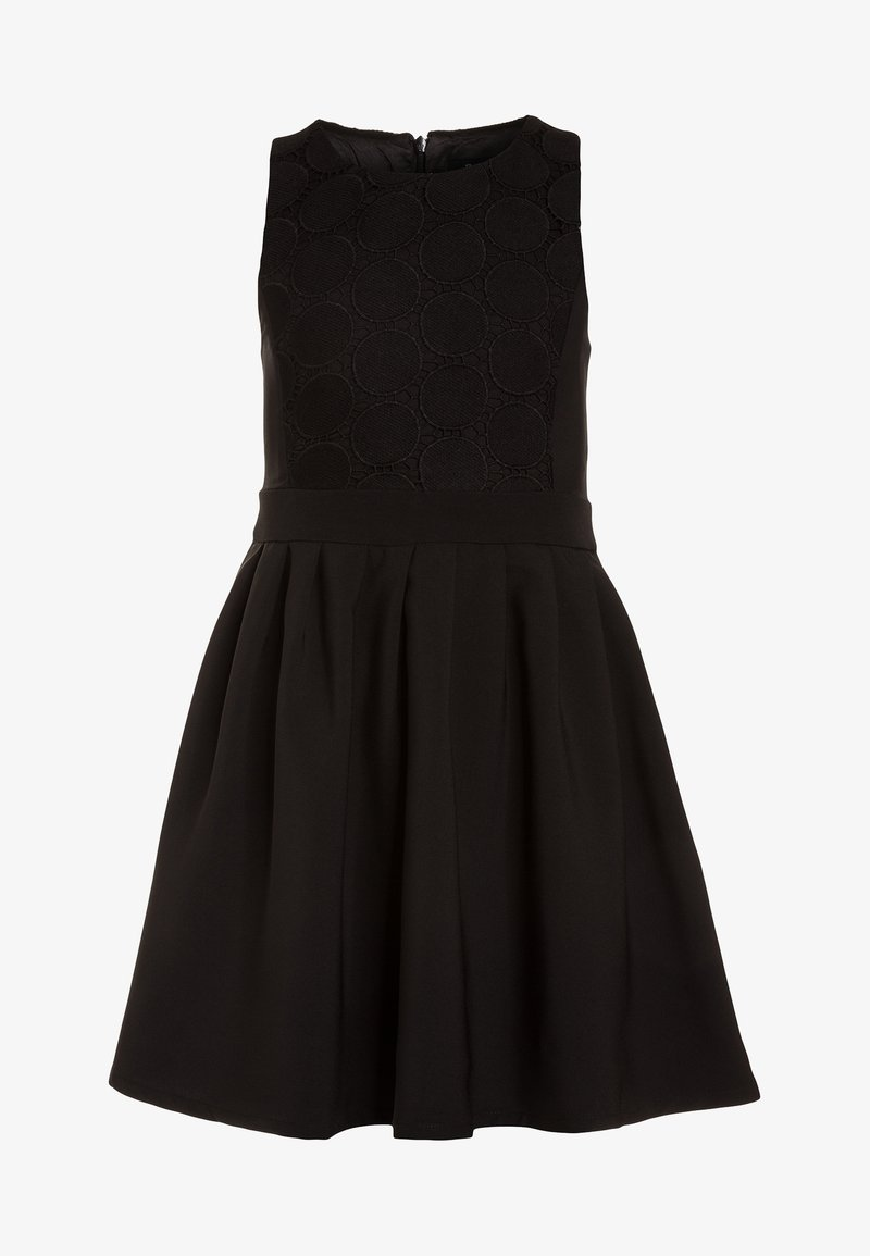 Bardot Junior - MIAMI DRESS - Cocktailkleid/festliches Kleid - black