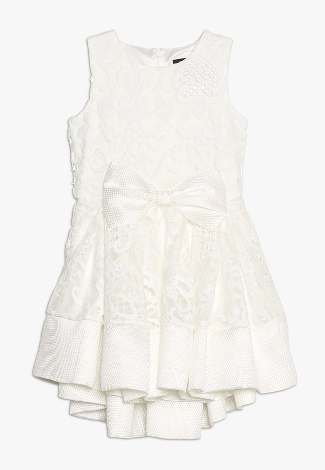 AVA STARLET DRESS - Cocktailjurk - ivory